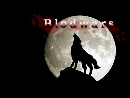 Blodwars Wolfs